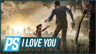 Do Video Game Stories Suck? - PS I Love You XOXO Ep. 46 (Guest Starring Marty Sliva)