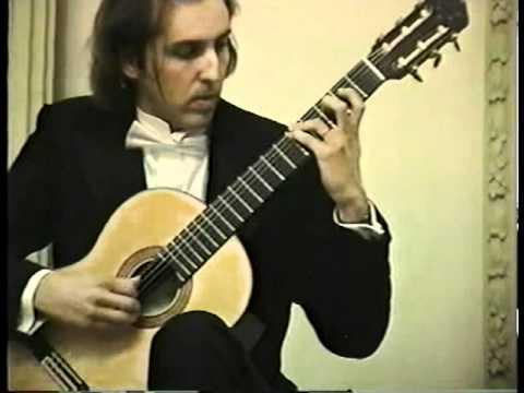 Adagio en Sol menor Albinoni - Transcripción Antonio Rioseco