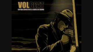 Watch Volbeat Guitar Gangsters & Cadillac Blood video