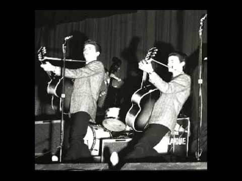 Everly Brothers - Since You Broke My Heart