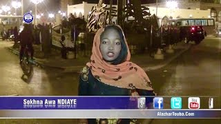 Journal Du Magal Touba 2014 [8 Decembre]