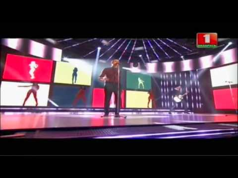 Esc 2014 Belarus - Matvei Cooper And dux Band - Strippers video