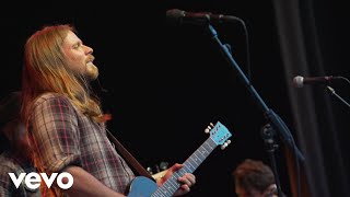 Lukas Nelson & Promise of the Real - Fool Me Once (Music Video)