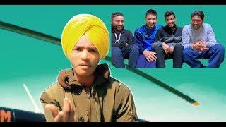 Punjabi boys reacting to Latest Punjabi Song Devil | Sony Maan Feat.Mukh Mantri |Ranbir Bath