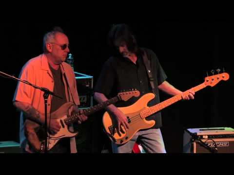 Jimmy Thackery&the Drivers - Solid Ice (Live) Tralf Music Hall 2012