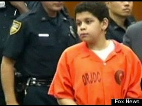 Boy Charged With Murder (TYT Supreme Court)