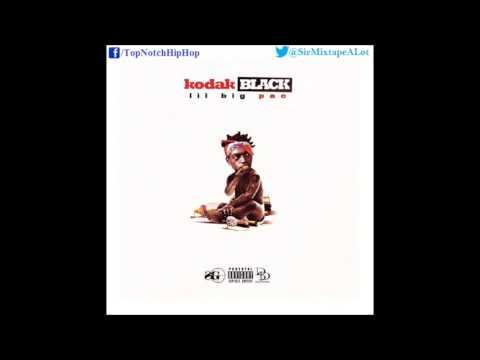 Kodak Black - Too Many Years (Feat. PnB Rock) [Lil BIG Pac] #1