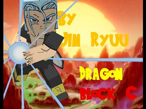 -DBZ Minecraft Mod- Dragon Block C 1.0.12 Review Part 1