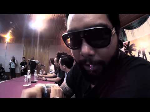 Scoop Retrospect Live at Asia Music Festival Malaysia (Part 22)