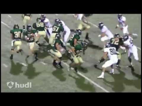 Josh DeVries - Senior Mid-Season & Junior Highlights