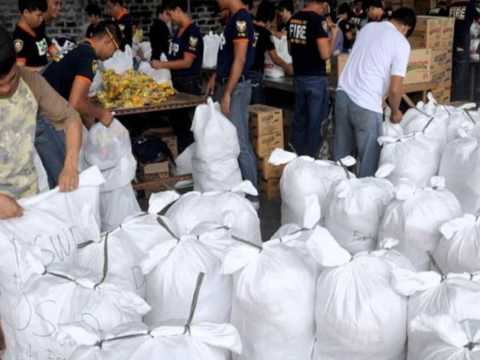 Typhoon Yolanda Victims You Are Not Alone