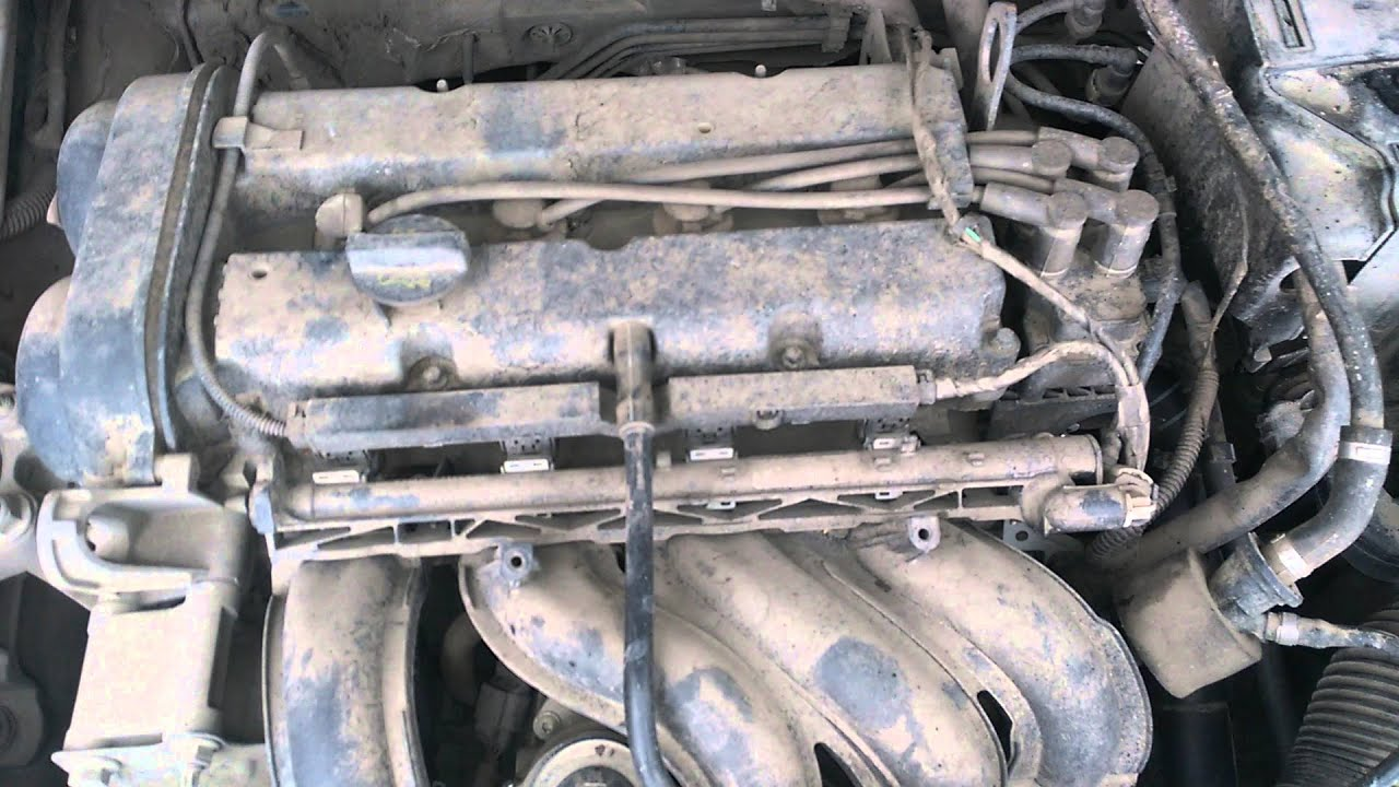 Шумка для форд фокус 1 сшашумкадвигателя 7 фотография
