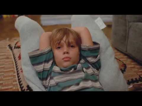 Boyhood Official Trailer Sub Thai