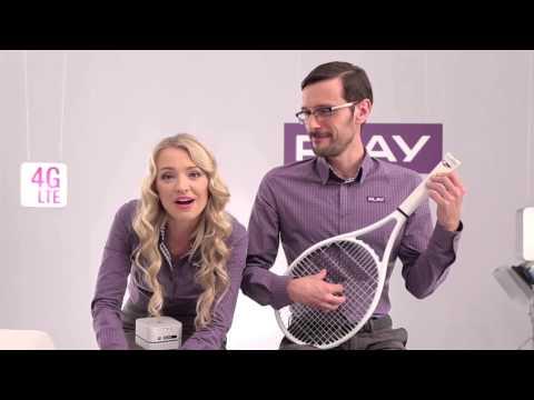 Lekcja tenisa z Agnieszką Radwańską i Jerzym Janowiczem – making of reklamy Play