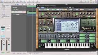 [Sylenth1] TUTORIAL: Frontliner - The Melody Man LEAD