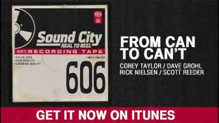 David Grohl - Sound City