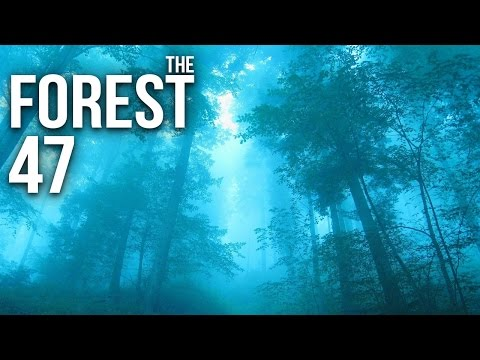 THE FOREST HD+ #047 Leere Welt ★ Lets Play The Forest