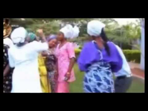 Dagbani Song Sombody De Lake..wmv video