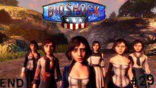Bioshock Infinite (2013) Let's Play FR - Partie 29 - LA FIN