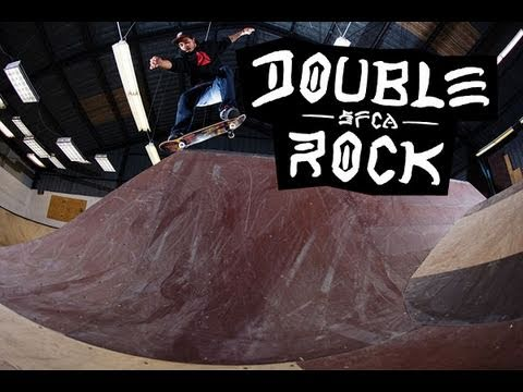 Double Rock: Axion