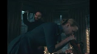 Commander Waterford Beats Serena With A Belt! - The Handmaids Tale 2x08 'Let Me Handle This!'