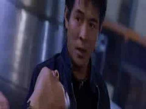 Jet Li Kung Fu Fighting video