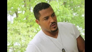 THE MEANING OF LOVE (VAN VICKER) - 2018 Full Nigerian Movies