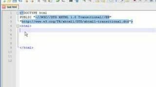 CSS & HTML