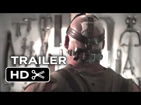 See No Evil 2 TRAILER 1 (2014) - Horror Sequel HD