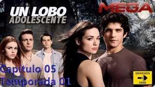 Un Lobo Adolescente 5 Temporada 1 Español Latino Descarga