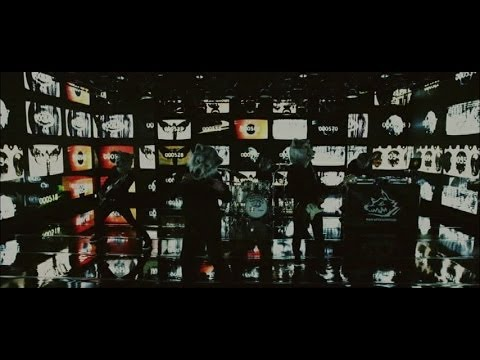 MAN WITH A MISSION 『database feat.TAKUMA(10-FEET)』