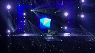 Download Lagu Ed Sheeran Live Jingle Bell Ball 2017 Gratis STAFABAND