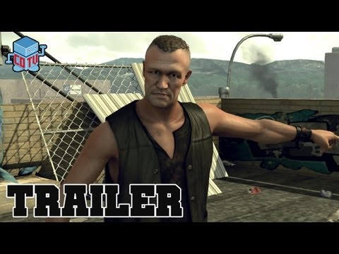The Walking Dead Survival Instinct Official Trailer
