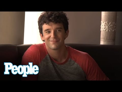 Michael Urie Shows Off His 'Up in the Sky' Apartment