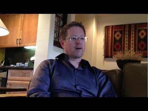 John Carter: Slashfilm Interviews Director Andrew Stanton
