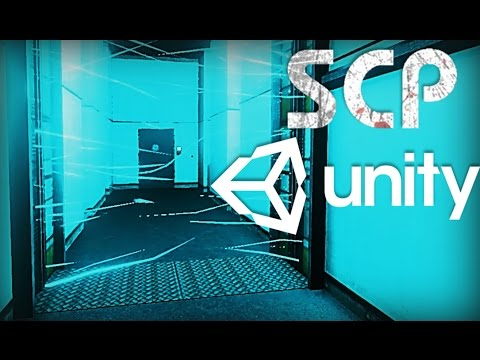 SCP:CB - Unity Alpha<br><iframe title=
