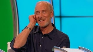 Does Charles Dance answer the phone as a fictional handyman? - Would I Lie to You? - BBC One