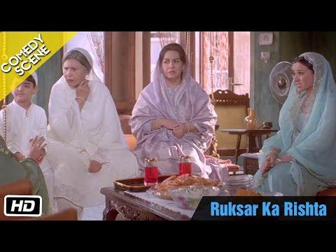 Ruksar Ka Rishta - Kabhi Khushi Kabhie Gham - Scene   Hq video