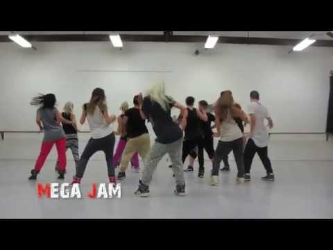 I Luh Ya Papi Jennifer Lopez choreography by Jasmine Meakin...