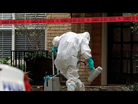 Ebola Virus: Protocol Breach Leads to First U.S. Infection