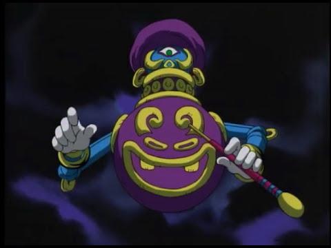 Yu-Gi-Oh - Yu-Gi-Oh 95. Bölüm İzle
