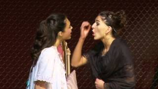"""WEST SIDE STORY """"A BOY LIKE THAT/I HAVE A LOVE"""" Stratford Playhouse"""