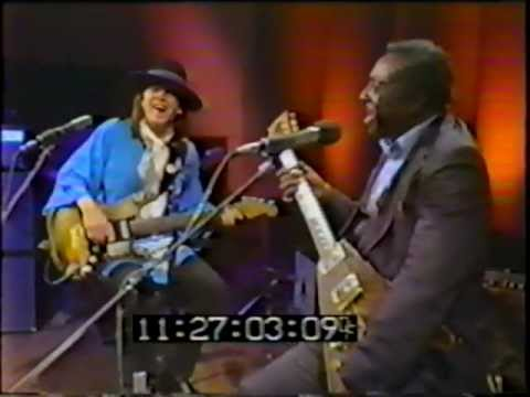 Stevie Ray Vaughan&Albert King
