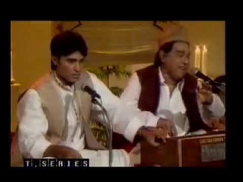 Main Ru Ba Ru E Yaar Hoon - Zaman Zaki Taji.flv video