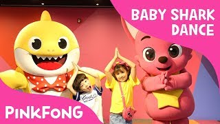 Original Baby Shark  Go BabySharkChallenge  Special Thank You Video  Pinkfong