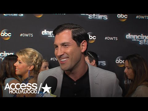 Maksim Chmerkovskiy As 'DWTS' Guest Judge: 'I'm Just Being Captain Obvious'