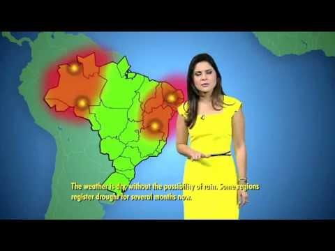 WMO Weather Report 2050 - Brazil