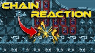 Chain Reaction! (Forts Multiplayer) - Forts RTS [101]