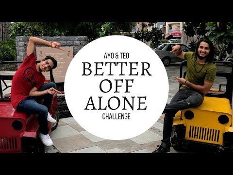 download lagu Betteroffalone  Hhv gratis