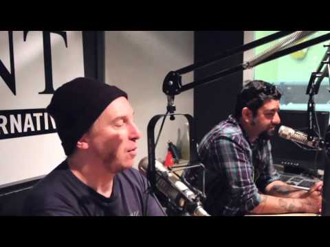 Deftones Interview with Lux